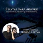 É Natal Para Sempre - cd-de-ensaio-contralto-download