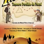 Indiana Jones e o Tesouro Perdido do Natal - playback-com-vocal