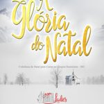 A Glória do Natal - SSC - livro-de-partituras-download